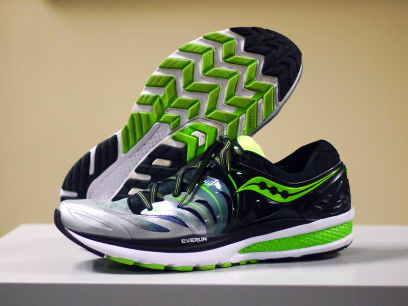 Saucony Hurricane ISO 2 Review