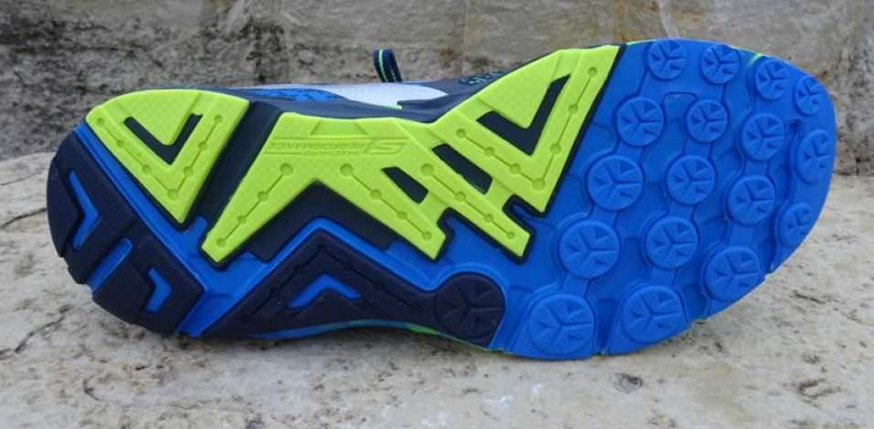 Skechers GOrun Forza - Sole
