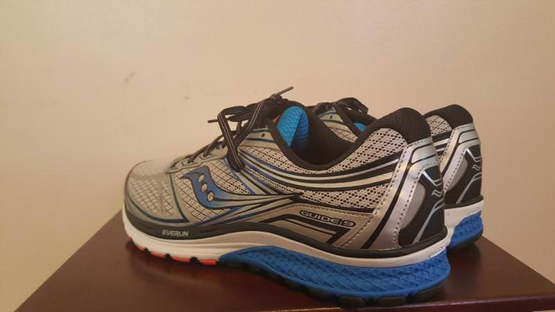 Saucony Guide 9 Review | Running Shoes Guru