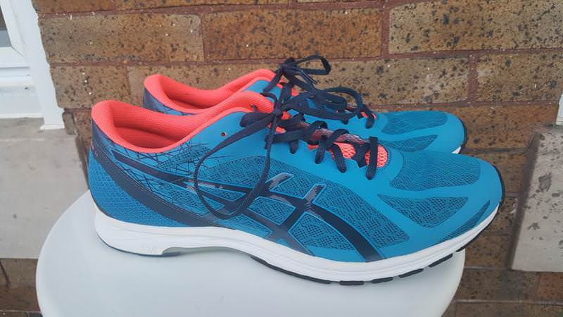 asics ds racer 11 review