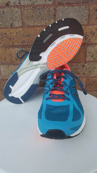 ASICS GEL-DS Racer 11 Review | Running Shoes Guru