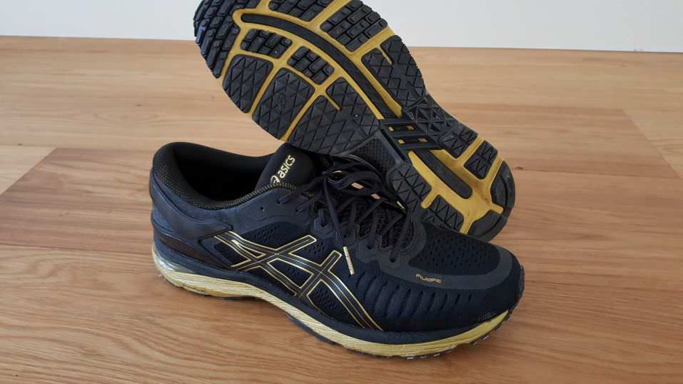 Asics MetaRun - Pair