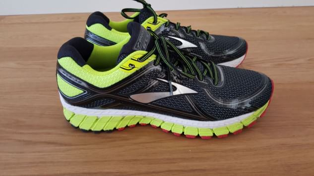 1a1172ccffb85 Brooks Adrenaline GTS 16 - Lateral Pair