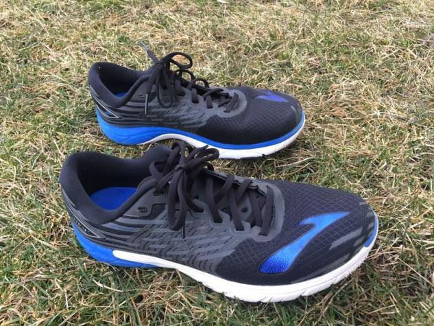 timeless design fff86 ded8d Brooks PureCadence 5 Review | Running Shoes Guru
