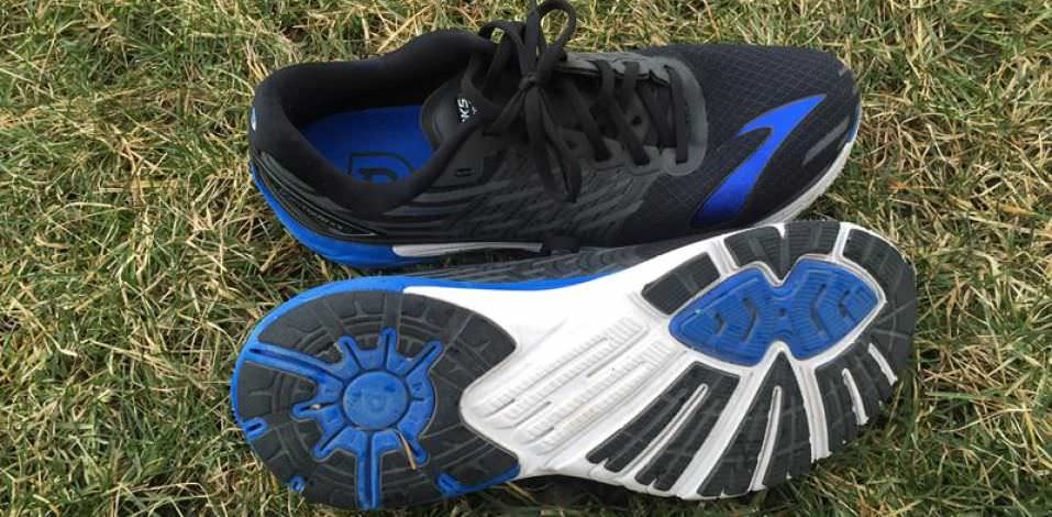 Brooks PureCadence 5 - Pair