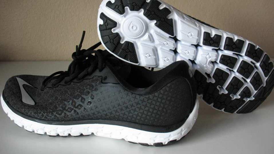 brooks pureflow 5 review running shoes guru. Black Bedroom Furniture Sets. Home Design Ideas