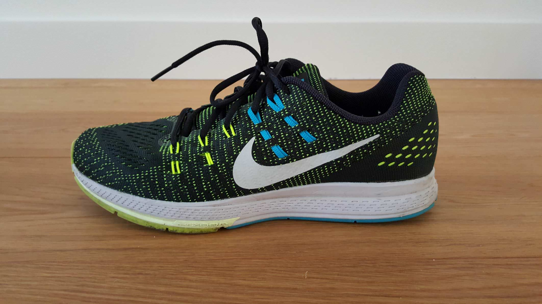Run Review Shoes