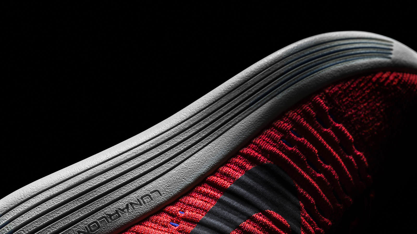 Have you seen the new Nike LunarEpic Flyknit ?