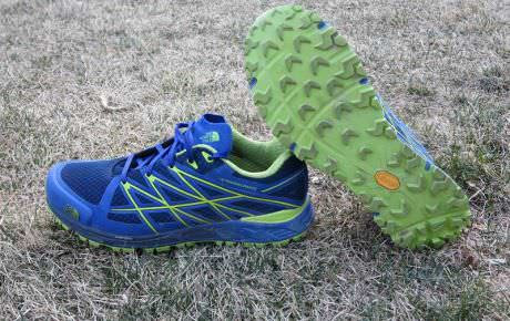 Best North Face Running Shoes On Ice