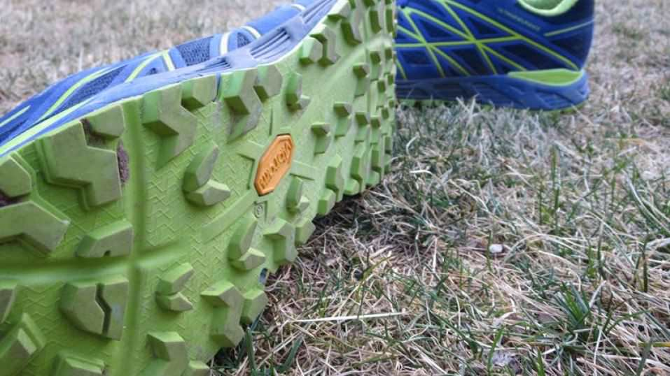 What Does The Upper Sole Provide In Running Shoes