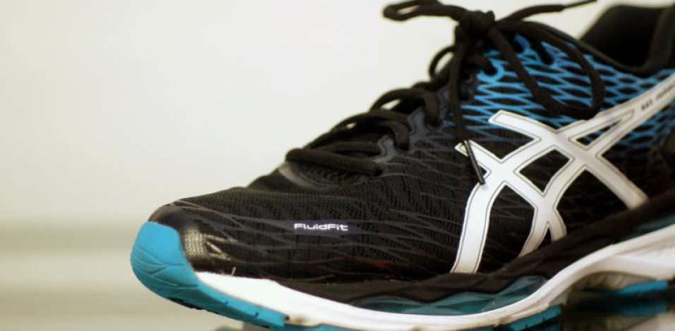 Gel-nimbus Asics 18 Zapatos (aw16 Negro) eAsWHZB