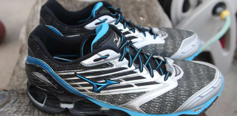 Mizuno Wave Prophecy 5 - Pair