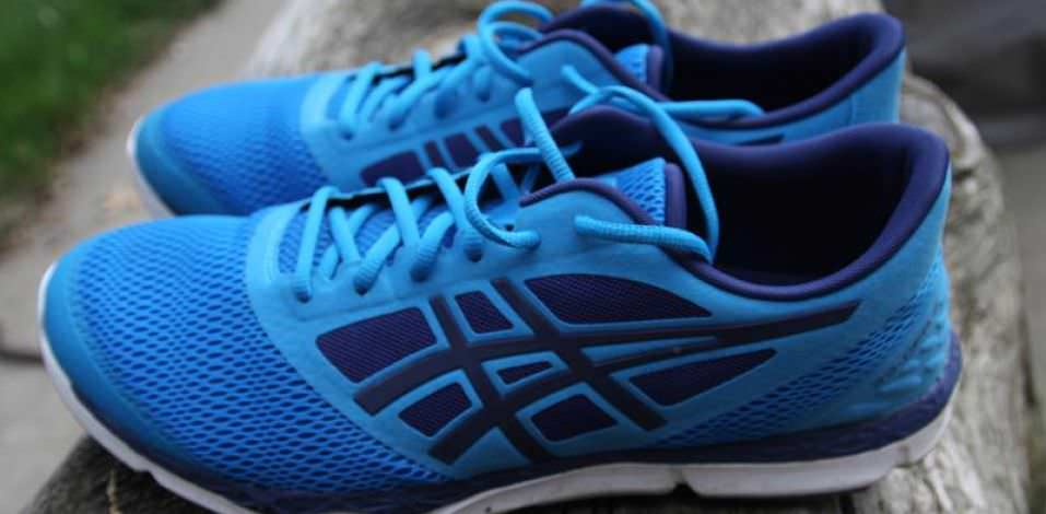 Asics 33-DFA2 - Lateral Side
