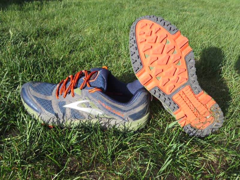 e233f93333a Brooks Cascadia 11 Review