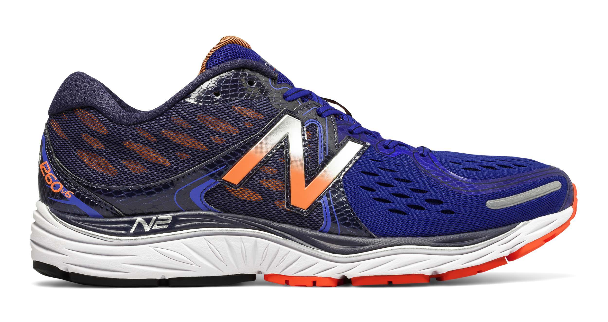 new balance 2016 running shoes