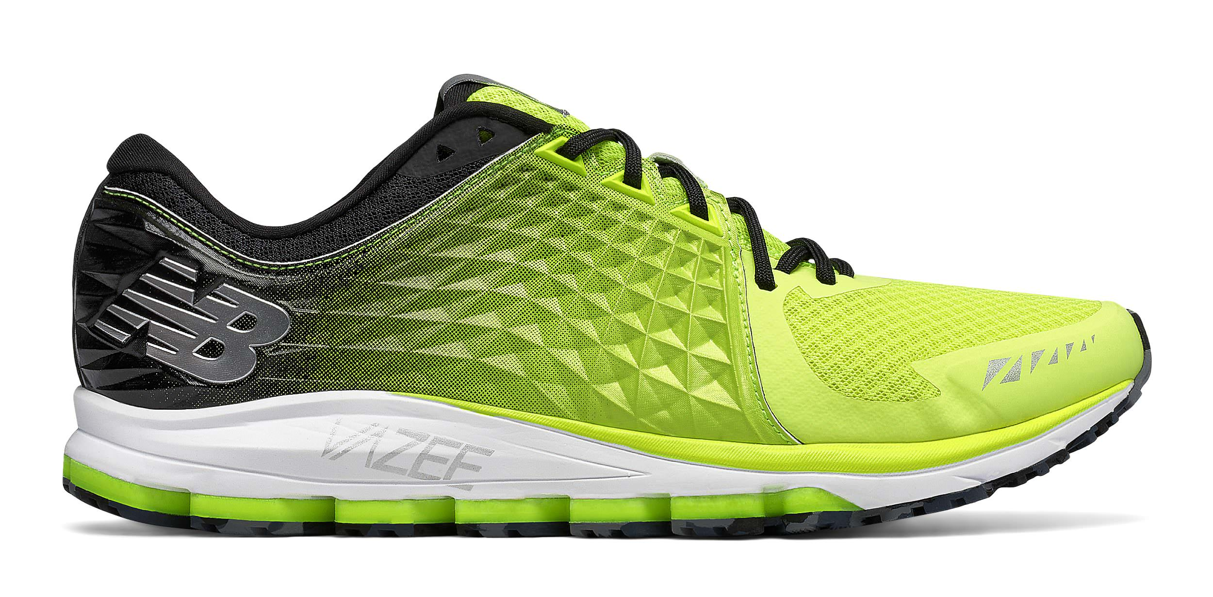 Fall  Running Shoe Preview