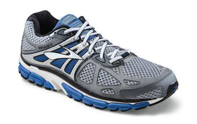 Running Shoes Similar To The Brooks Transcend