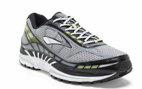 Brooks Running Shoes Cushion  Stability