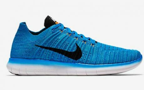 best nike free run shoe