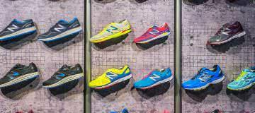 0719fd819c795 The 7 Best Running Shoes for Flat Feet 2019 | Running Shoes Guru