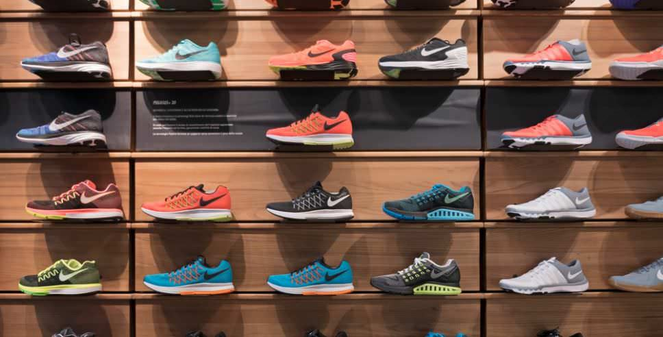 Nike Running Shoes: the Definitive Guide 2017