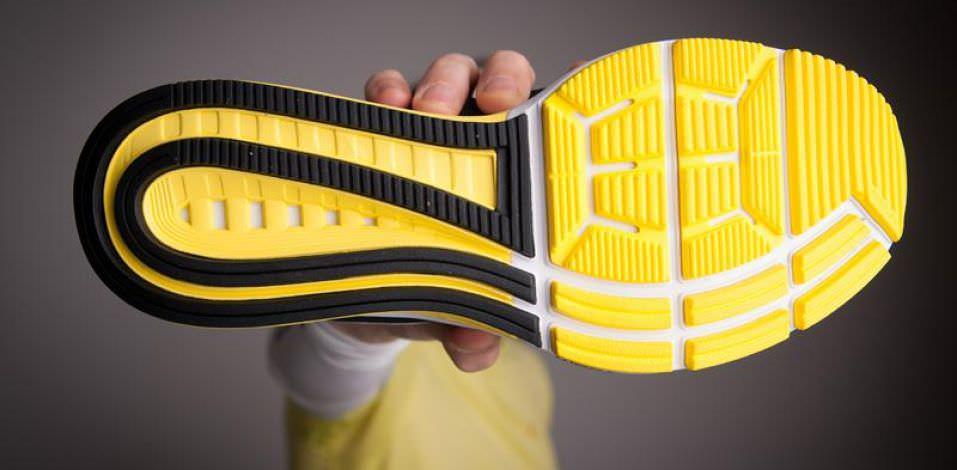 Nike Zoom Vomero 11 Sole