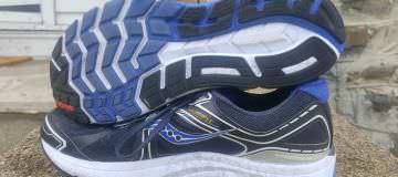 Saucony Omni 15 Review | Running Shoes Guru