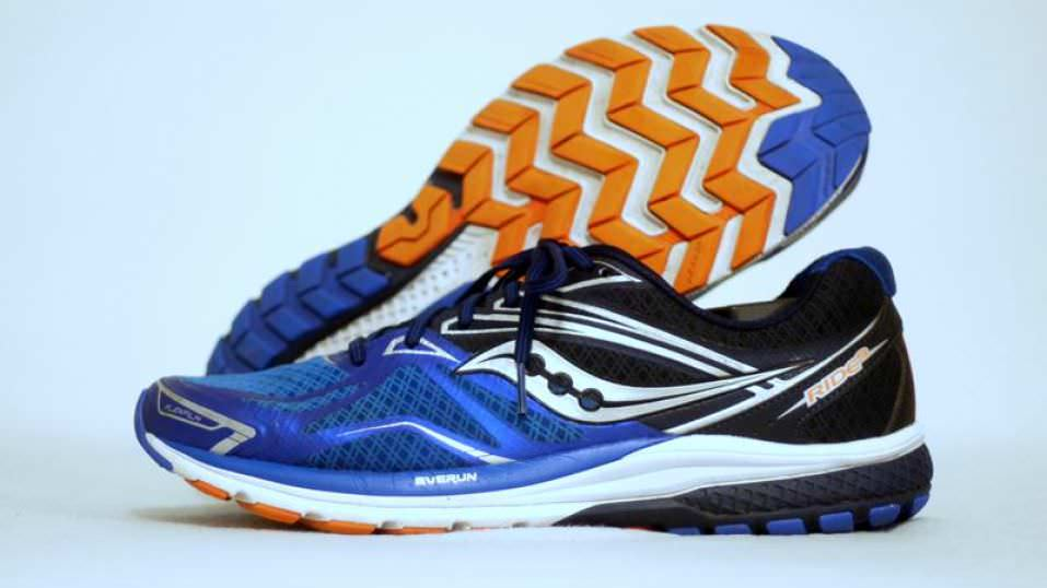 Saucony Ride 9 Review