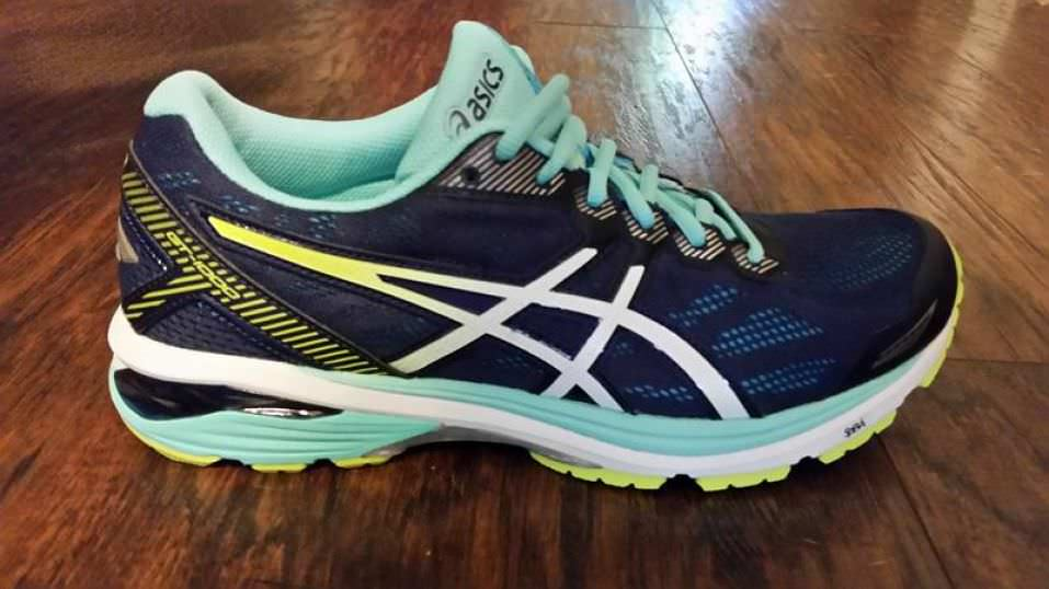 ASICS GT 1000 5 Stabilty running shoes blacksafety