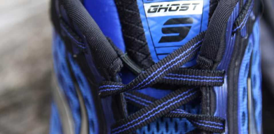 Brooks Ghost 9 - Top