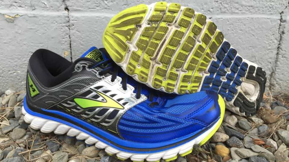 Brooks Glycerin 14 - Pair