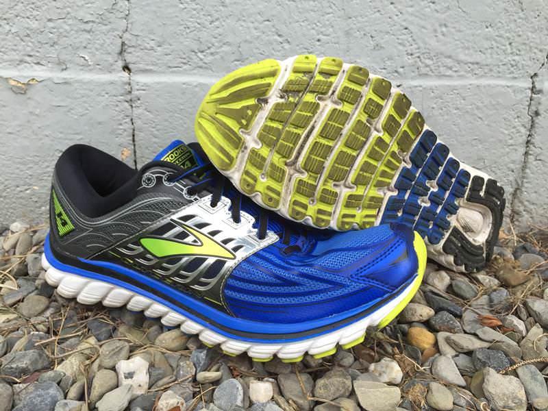 Brooks Glycerin 14 Review | Running Shoes Guru