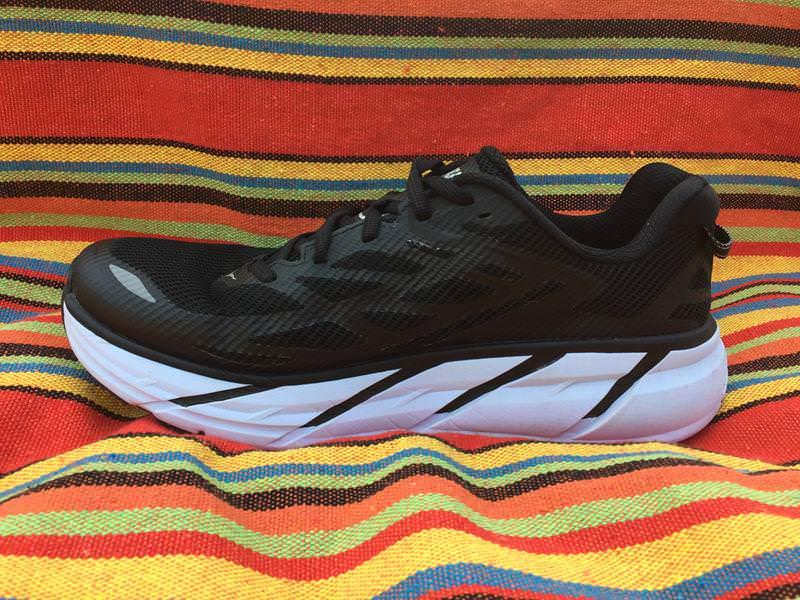 Hoka One One Clayton 2 Lightweight Running Shoe(Women's) -Neon Coral/Nimbus Cloud Sale Buy NQyEsSwh