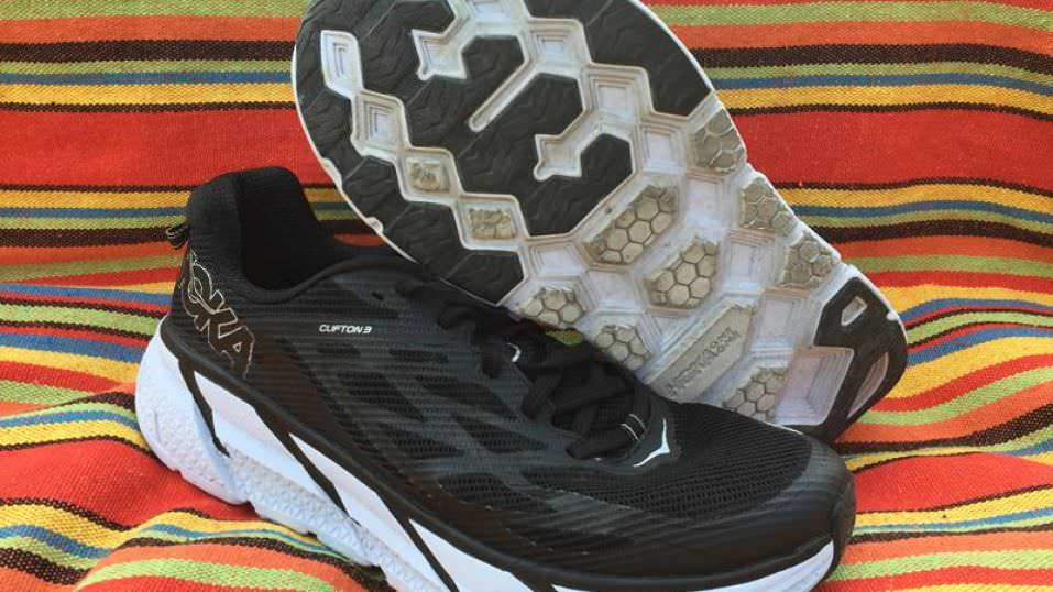 Hoka One One Clifton 3 Review