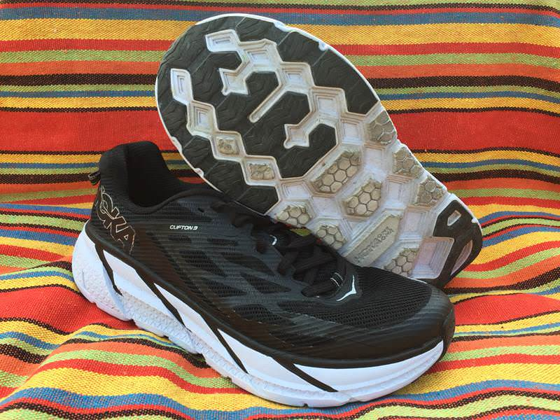 Hoka One One Clifton 3 Review | Running Shoes Guru