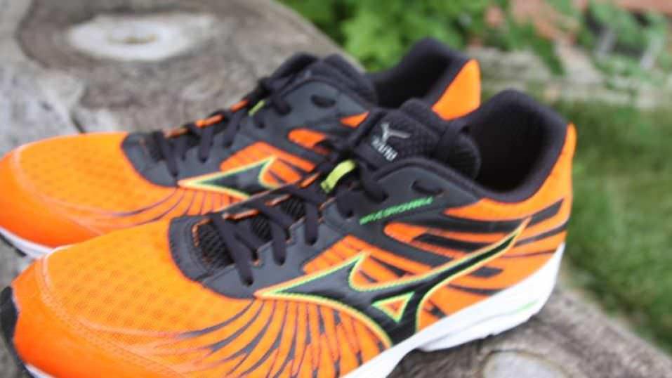 d2259ae2eb3a Mizuno Wave Sayonara 4 Review | Running Shoes Guru