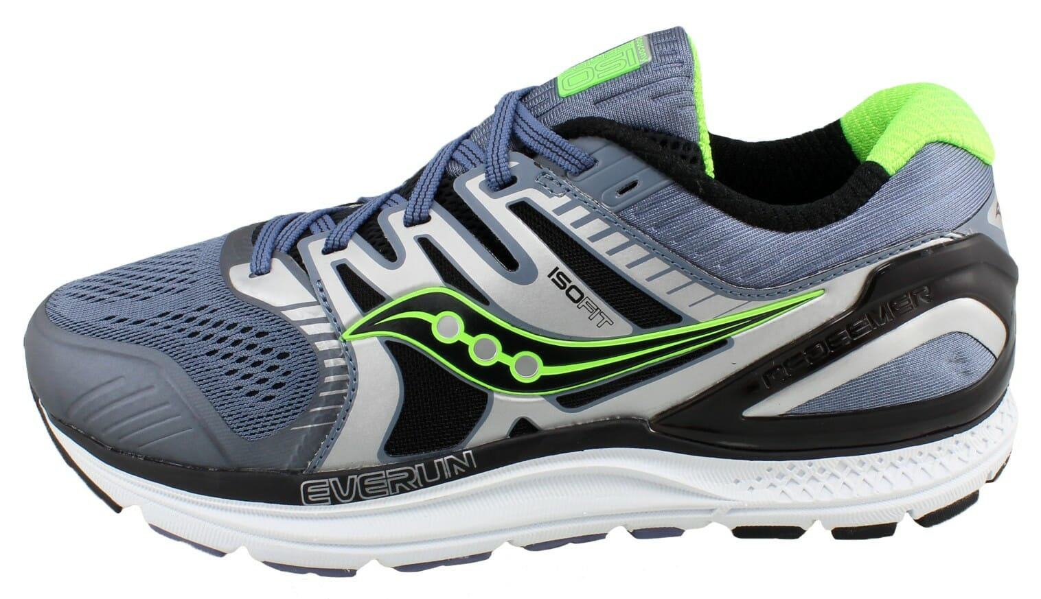 2a9a46b6413f Saucony Redeemer ISO 2 Overview
