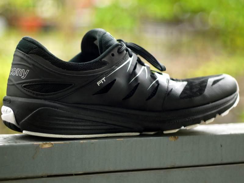 Saucony Men's Zealot Iso 2 Running Sneaker