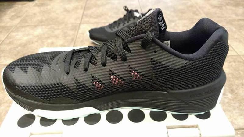 new arrival a491c 7d329 Adidas Vengeful Review | Running Shoes Guru