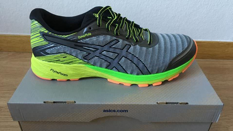 ASICS DynaFlyte Review | Running Shoes Guru