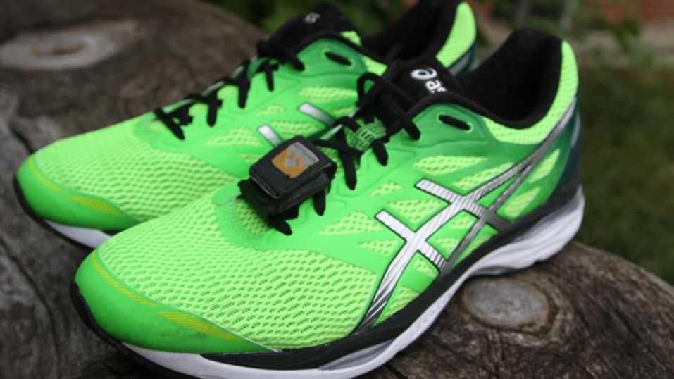 Asics Gel Cumulus 18 Review | Running Shoes Guru