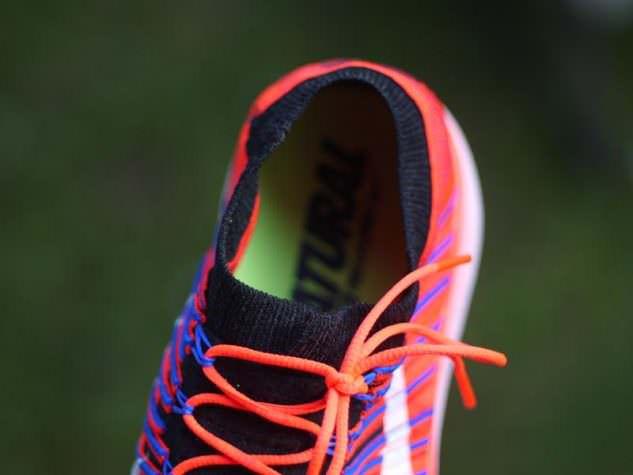 Nike Free RN Motion Flyknit - Inside