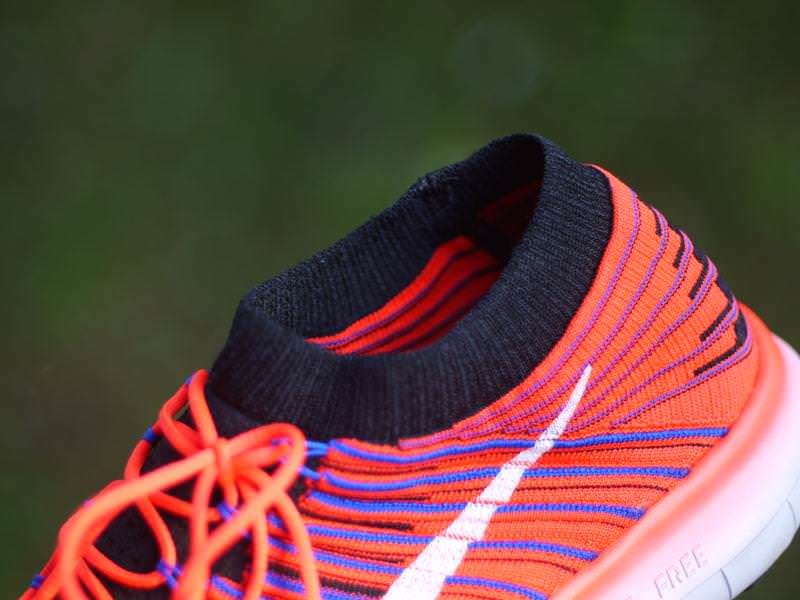 Nike Free RN Motion Flyknit Review. There's a new version of this shoe!  Read our Nike Free RN Flyknit 2017 Review · Nike Free RN Motion ...