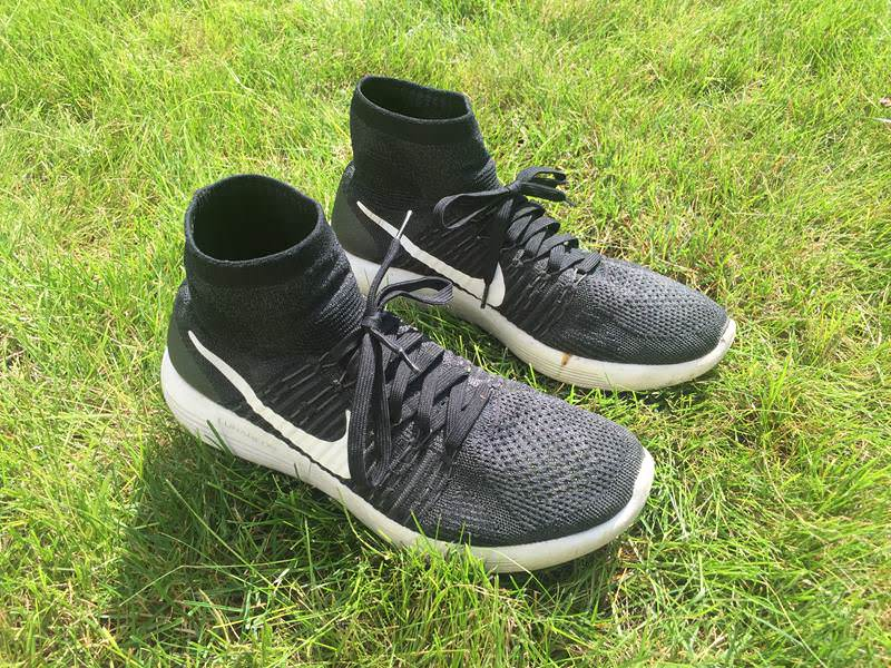 more photos 8b106 0258b Nike LunarEpic Flyknit - Toe
