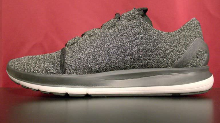 nike flyknit 4.0 womens review on armpit incision