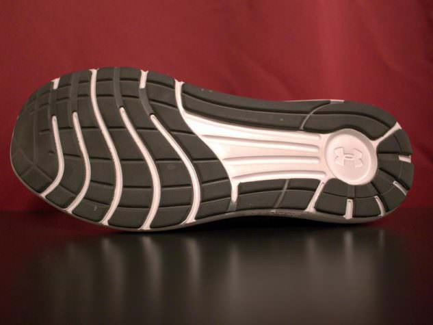 Under Armour SpeedForm Slingride - Sole