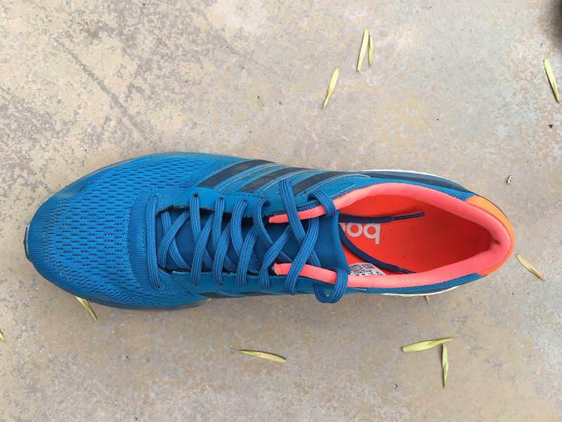 brand new ba032 13d3e adidas-adizero-boston-6-top