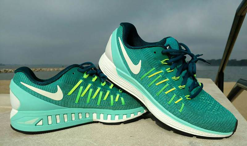 Nike Air Zoom Odyssey Review – Solereview