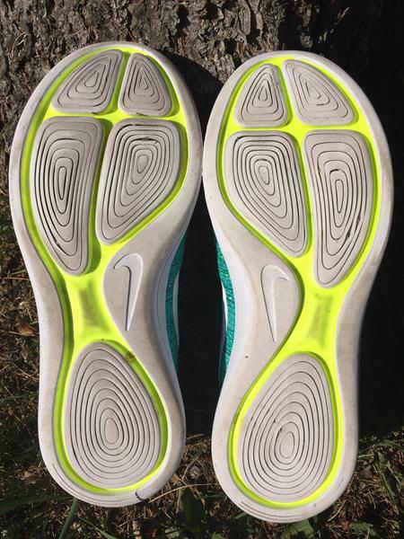 2764b17f736f Nike LunarEpic Low Flyknit Review