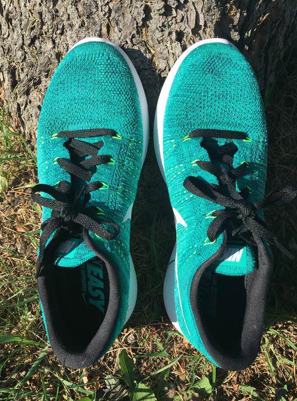 Nike Lunarfly Recensione Zona Borsa Di Studio 4 Uomini nCwLkhx